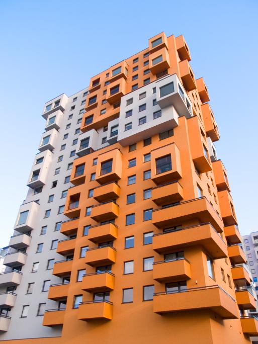 Nejlevnější byty v čr