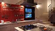 Nová kuchyně Mahuleny Bočanové