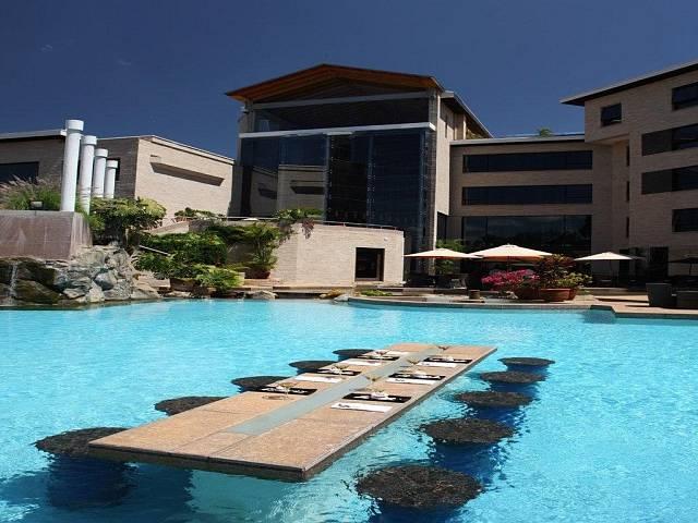 Tribe Hotel – Nairobi, Kenya
