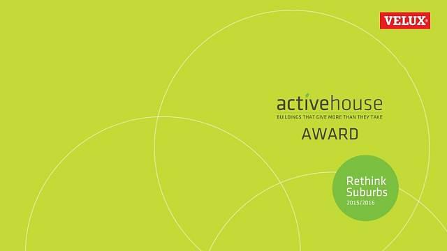 Velux Active House Award