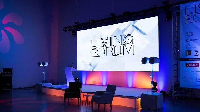 Vítězové jsou již tradičně vyhlášeni jako vrcholný bod mezinárodního kongresu o bydlení, designu a architektuře Living Forum