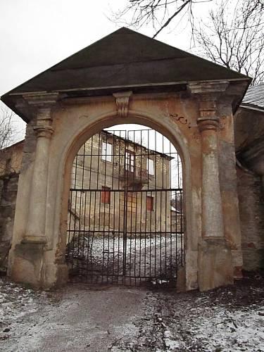 Usedlost Cibulka 13