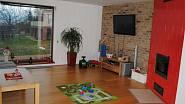 Nový dům našich čtenářů_kuchyně a obývák 9