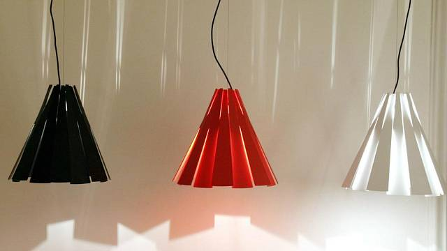 Designblok - světla 3