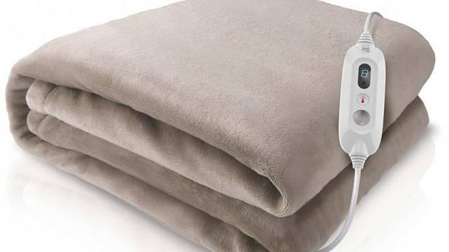 Ohřívací deka Softy / značka: Daga