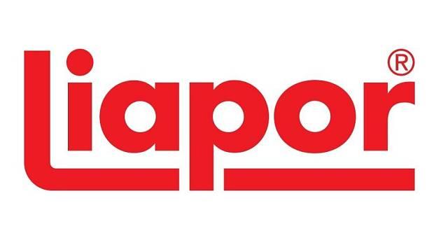 Liapor logo