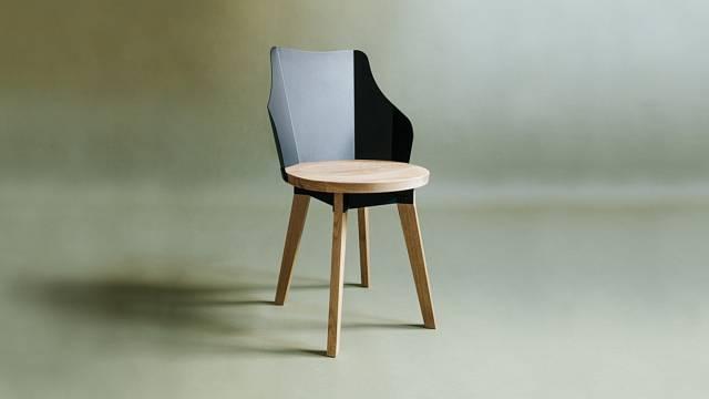Židle Artush