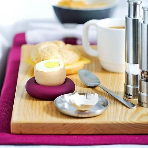 Série Get Together Brabantia obsahuje i kalíšky na vajíčka Autor: Brabantia Zdroj: ASPEN PR, oficiální zdroj