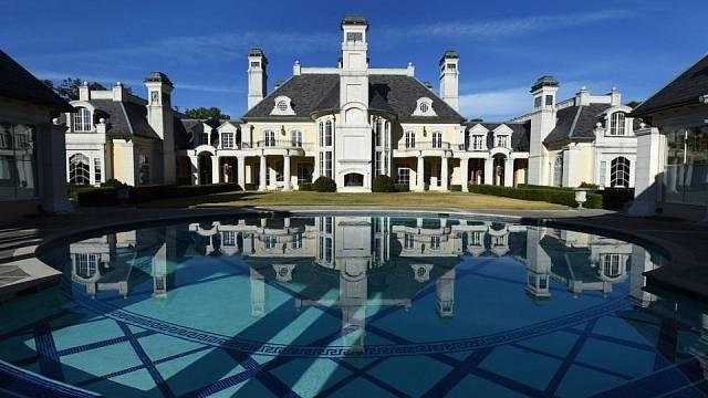 Versailles house, Foto: DeCaro Luxury Auctions