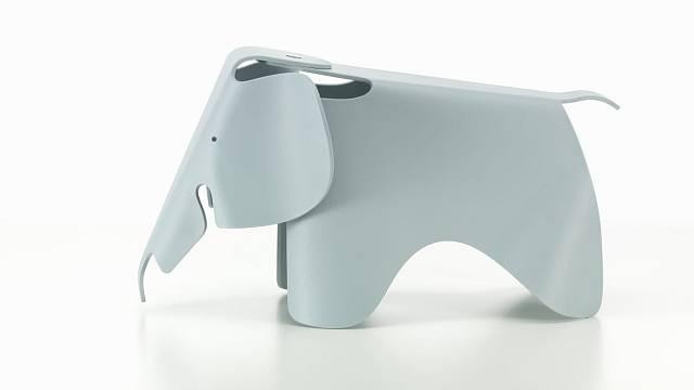 Slavný Eames Elephant