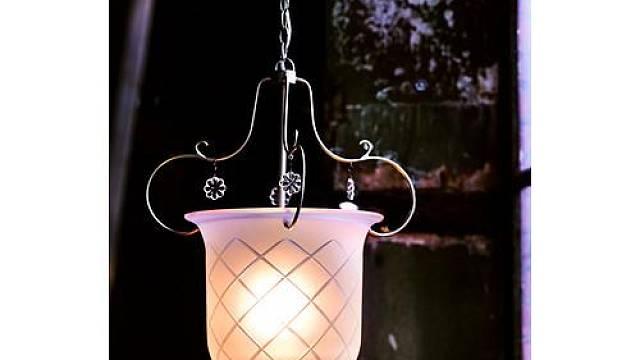 Soder - závěsná lampa průměr 30 cm s výkonem 11W úsporka z IKEA za 1290 Kč