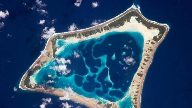 Ostrov Tokelau