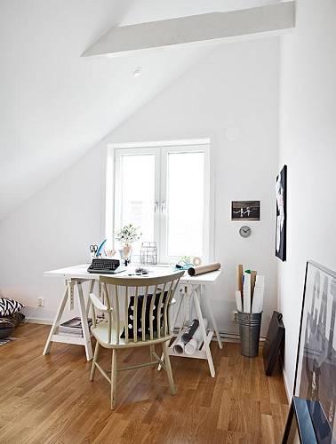 51 m² ve dvou patrech 14