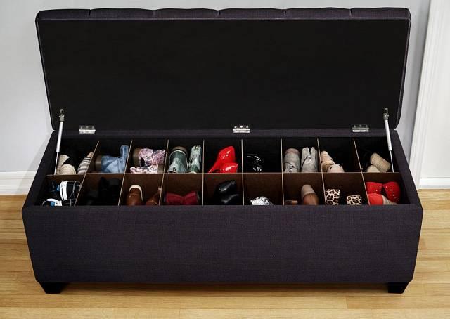 Sezonní boty mohou mít své pevné místo