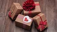 Ekologicky balené dárky