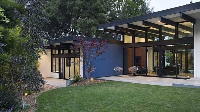 Kalifornský dům