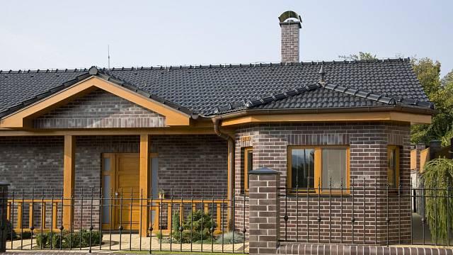 Střecha, dům,