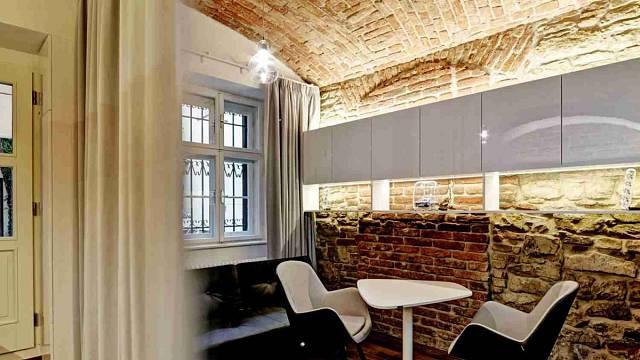 Living Showroom Jakubská