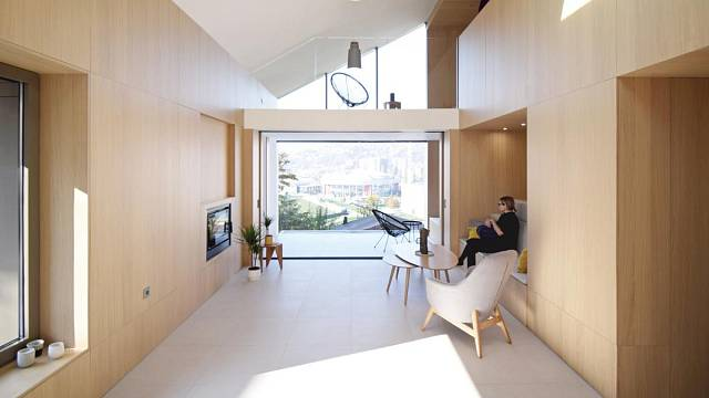 Foto: Projekt V Arhitektura