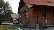 Rekonstrukce domu online - zateplování