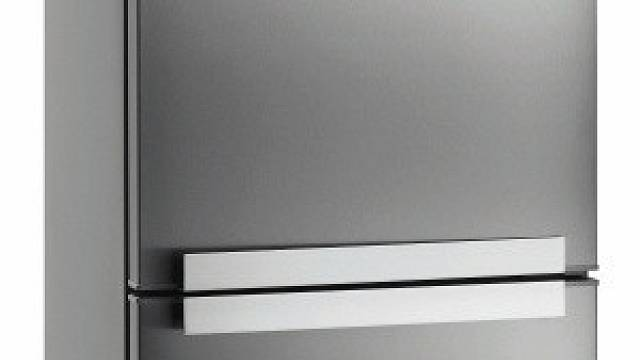 Chladnička Fagor s interaktivním displejem TOUCH