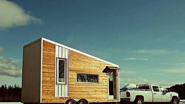 pojízdný zimní domek  11