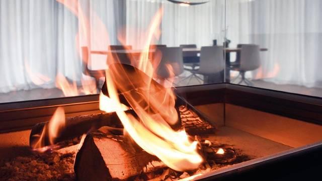 Oheň má pro většinu z nás doslova magickou sílu