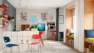 Interiéry 2021