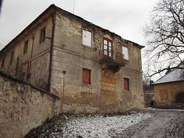 Usedlost Cibulka 16