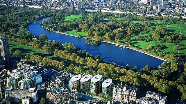 One Hyde Park London – Nejdražší adresa na světě