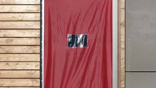 Blower door test odhalí, jak kvalitně byla budova provedena.