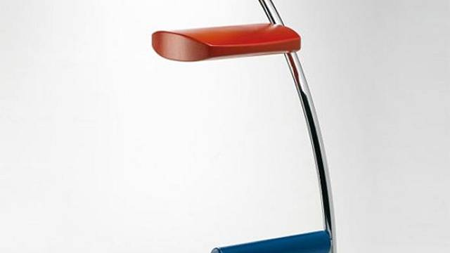 Barová židlička