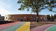 Projektil Architekti - Pavilon základní školy