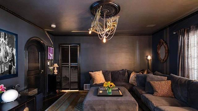 Kelis Rogers prodává svůj nádherný dům ve španělském stylu