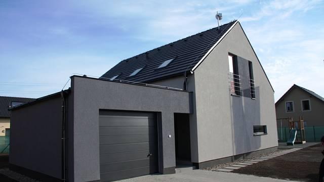 Dům postavený za jeden měsíc 6