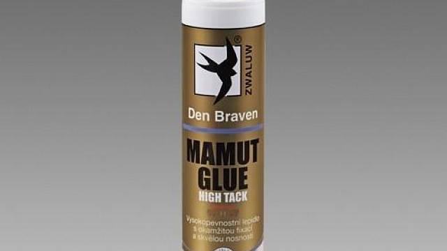 Lepidlo Mamut Glue High Tack - Den Braven