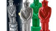 Zpívající mafián Al Dente pro dokonalé vaření italských těstovin