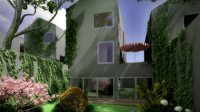 Mladá architektura - MMM Architekti 5