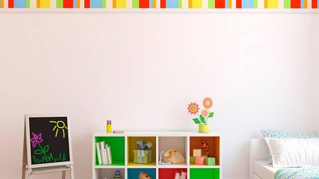 Dětský pokoj podle Feng Shui 5