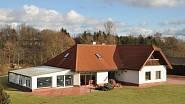 Domy našich čtenářů - dům u kostela
