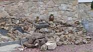 Ta hromada kamení je skalka