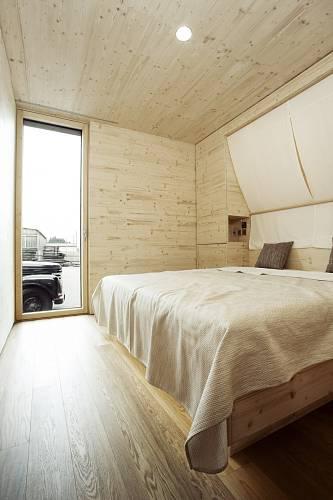 Dřevěný domek  7