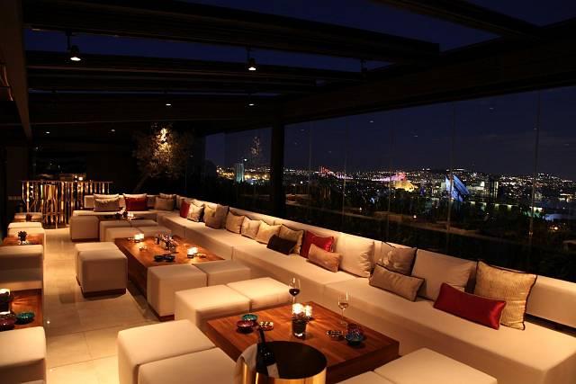 Sofa Hotel - Istanbul, Turecko