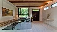 Obývací pokoj bez televize