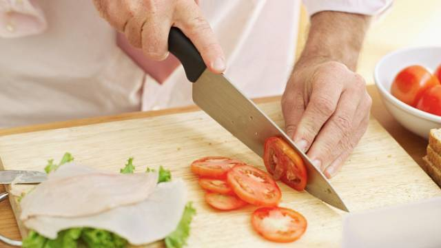 Nože 1