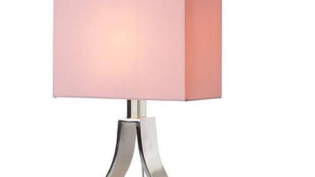 Stolní lampa Klabb 24 x 13 x 44 cm z Ikea za 699 Kč