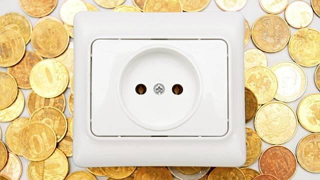 Peníze za energie
