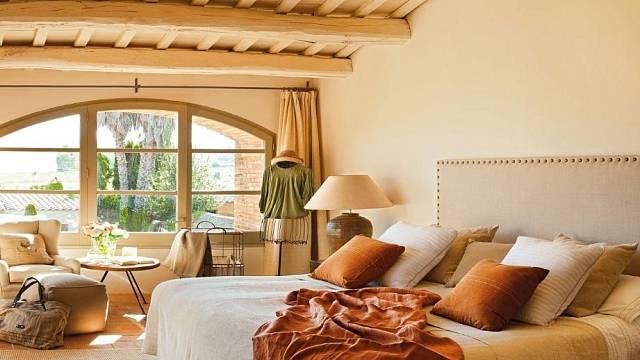 Prázdninový dům v katalánsku