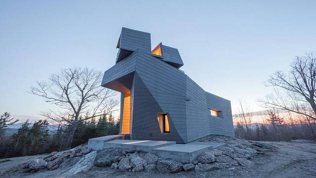 Foto: Anmahian Winton Architects + klient