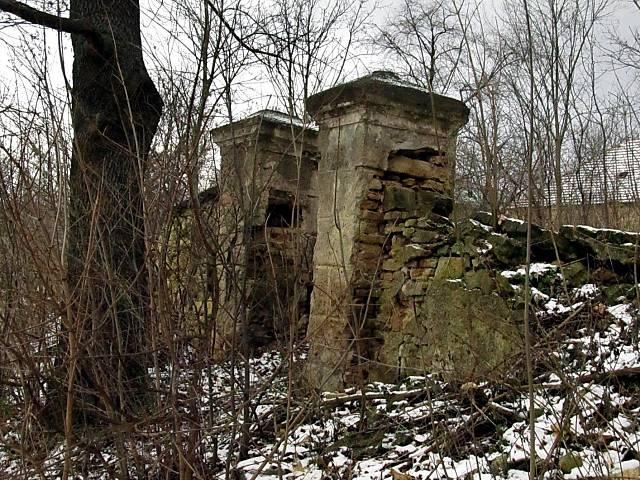 Usedlost Cibulka 11